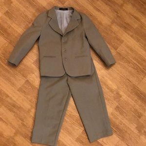 Other - Toddler Boy's Dress Suit